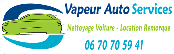 vapeur auto services nettoyage voiture location de remorques. Black Bedroom Furniture Sets. Home Design Ideas