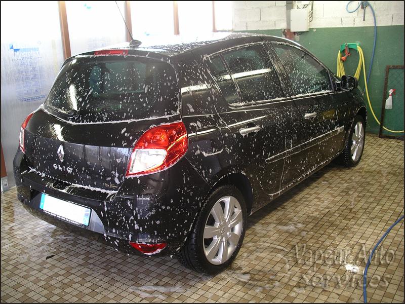 Lavage voiture interieur lexhuka nettoyage auto centre for Lavage auto interieur